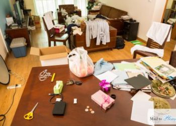 Tips for a Clutter Free Kernersville NC home