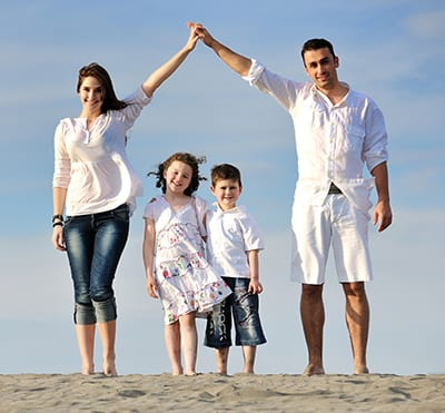 Family - Maid Cleaning Service serving Walkertown NC