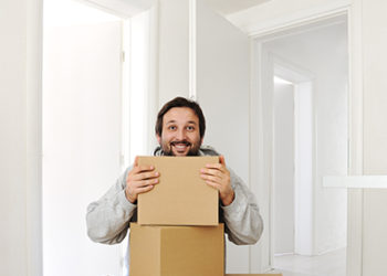 Moving in? Check out these Five areas to look for.