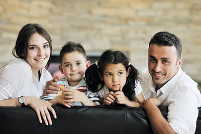 Family 2 - Residential Cleaning Service in Kernersville and Greensboro
