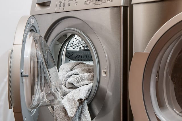 washing machine - Maid Services to Kernersville, Greensboro and surrounding areas